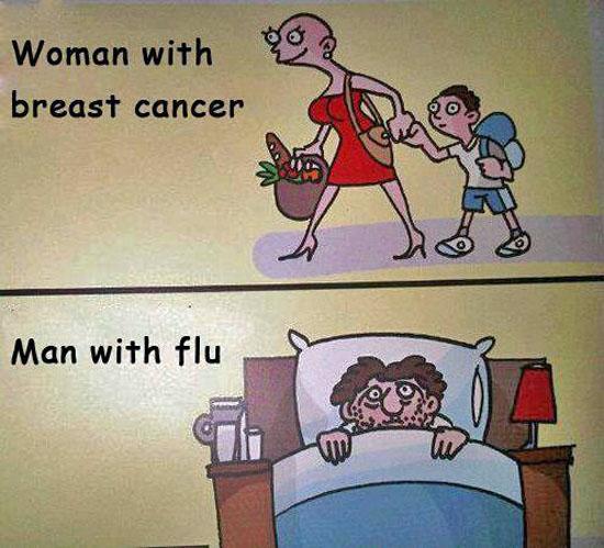 kanker man